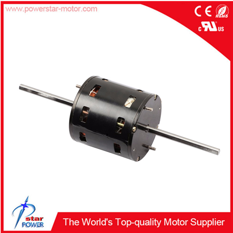 220v 3 3 Inch Double Shaft Ac Electric Fan Motor Buy Ac