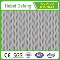 Paper Mill Synthetic Spiral Dryer woven belt for printing
