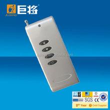 Long range Wireless RF Remote Control use for garage door opener JJ-HPRC-02