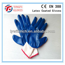 13G NYLON NITRILE GLOVES 40g/pair