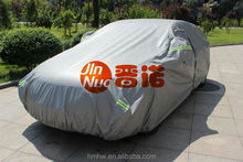 UV anti Waterproof Snow Protection ALL Function Car Cover Customized PEVA Car Cover