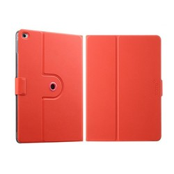 TOTU 360 Special Design Rotating Smart Awakening Side Flip Stand Leather Case for iPad Air 2