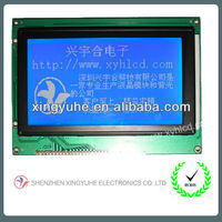 graphic lcd module flexible lcd panel