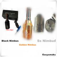 new coming dry herb vaporizer nimbus atomizer
