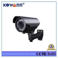2.8-12mm varifocal lens color ir d&n waterproof Sharp CCD Camera