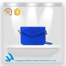 Women leisure bag Fashion print pattern PU shoulder bag ladies