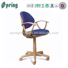 durable revolving seat in style office CT-538