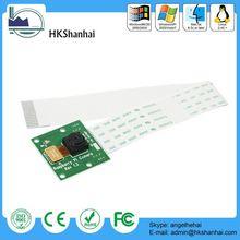 High quality 30fps 1080p raspberry pi camera board rev 1.3 module