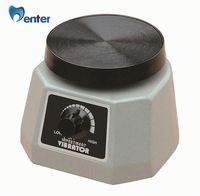 Dental Lab Round Vibrator Shaker Oscillator Heavy Duty CA dental vibrator machine for dental labs