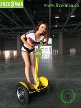 Cheap price Adult Off Road stand up two wheel Self-balancing electric scooter
