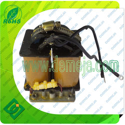 latest price copper winding and iron core oil power transformer Solar power transformer