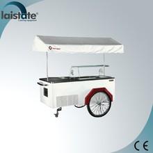 IC CART10 Gelato/Ice Cream Cart