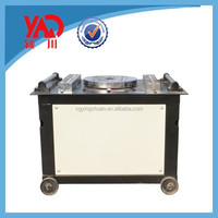 2015 New Products steel rule manual bending machine GW40 GW50 With ISO& BV Certificate