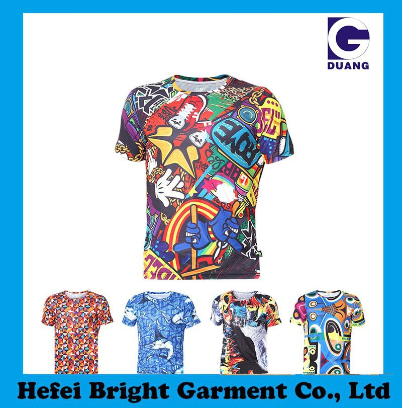 Cheap T Shirt Printing Shirt For Couple T Shirts For