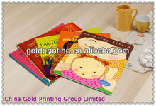 Educational book printing in hardcover with best price