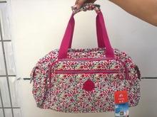 Waterproof Nylon Carry On Weekend Bag Gym Travel Tote Bag Sports Duffel bag
