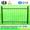 Cheap Prefab Fence Panels ISO9001 20 years factory