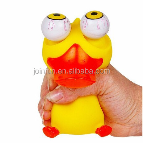 custom make plastic collectible Squishy Vinyl Toy Figure