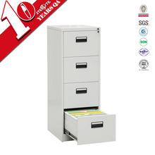 Factory direct office furniture 4 drawer steel filing cabinet specifications