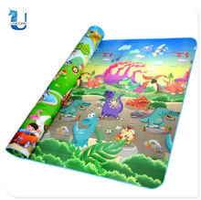 Washable Waterproof Play Mat for Baby Crawling