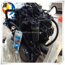Original New China Supply Excavator Parts 3-Cylinder Diesel Engine