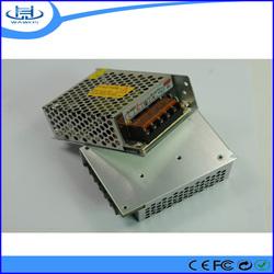 led power supply 5v 12v 24v, ac dc switch power supply strip power driver