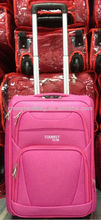 best selling trolley EVA luggage trolley carry-on luggage in different size