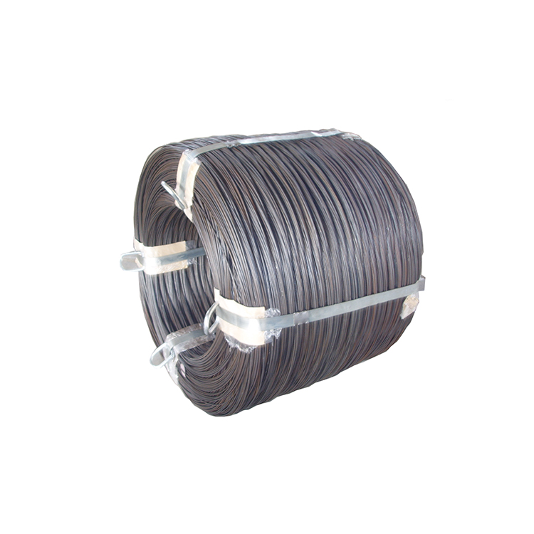 ASTM A641 için siyah tavlı çelik tel pamuk balyalama