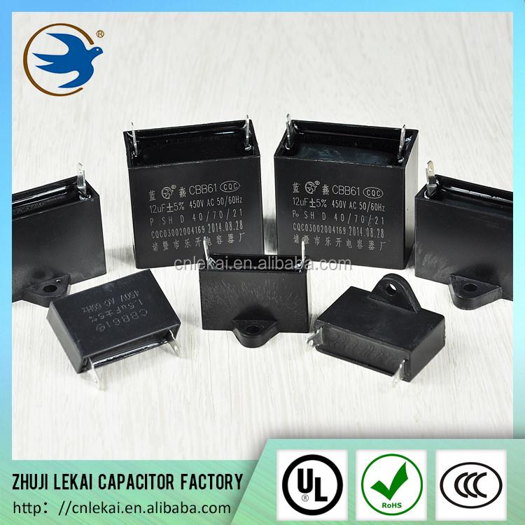 Ac Motor Capacitor Type Cbb61 28 Images Ac Motor