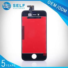 Simple Style Nice Quality Custom Fitted Oem For Iphone 4 Lcd