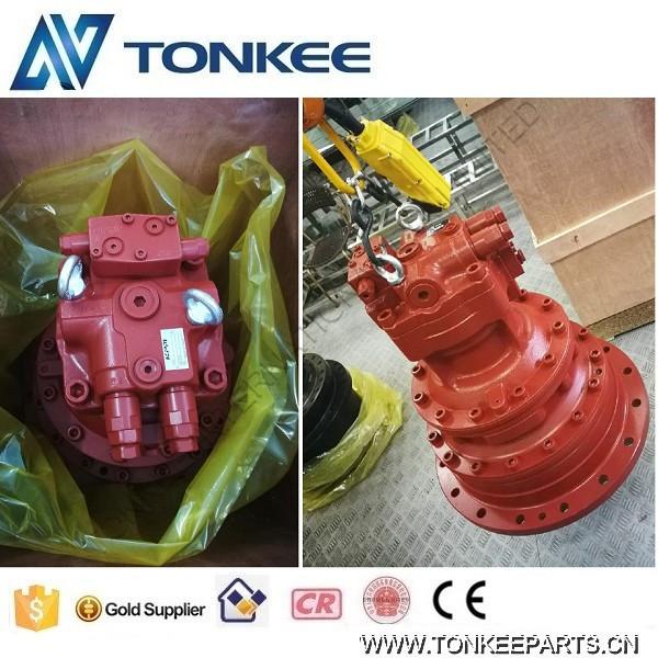 M5X180CHB-10A-79B-235-169 Swing motor assy for XCG330LC-8 (3).jpg