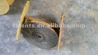 jewelry polishing sisal polishing wheel
