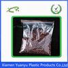 PE material self seal food vacuum plastic bag