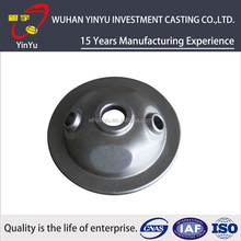 Customized Stainless Steel & Carbon Steel Precision Investment Casting And Foundry
