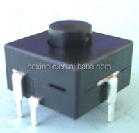 KAN type push button switch