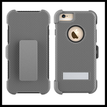 Trendy Mobile Phone Case for Apple iPhone 6 with Stand