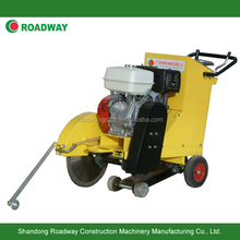 concrete saw cutter machine
