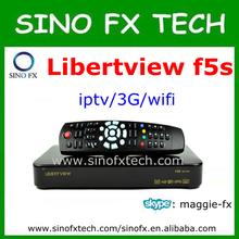 original hd libertview f5s satellite receiver same as skybox f5s