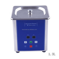 Parts Cleaning Machine eumax Industrial Ultrasonic Cleaner Ud50s-1.3lq