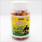 halal multivitamínico gummy doces gummy vitaminas