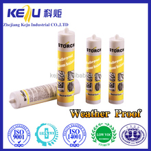 Acrylic sealant, Quick adhesive, repairing and sealing for iron
