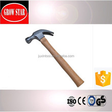 Claw Hammer Framing Hammer With Wooden Handle