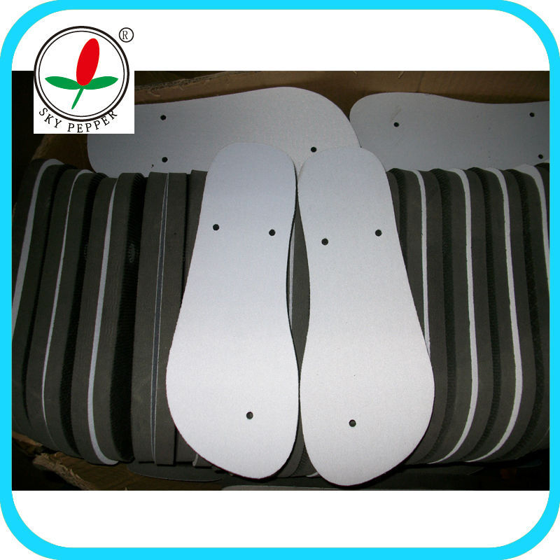 sublimation flip flop slipper