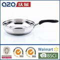 De aço inoxidável frigideira frite pan CW01-22P