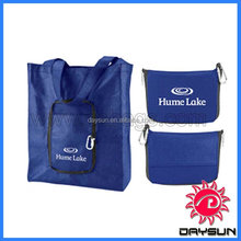 Tote bag handle bag foldable tote travel bag