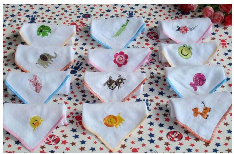 Носовой платок Baby handkerchief layersy