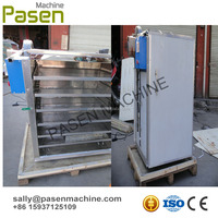 solar energy moringa leaf drying machine