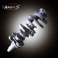 Custom Crank Shaft for Nissan Skyline V35 350GT VQ35DE Alloy Steel Crankshaft