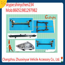 High quality cars auto parts from jiangsu direct factory with low prices