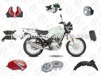 Repuestos para moto Ybr125 E ED K express